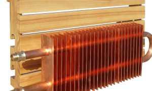 Медно-алюминиевые радиаторы отопления. В чем их плюсы?