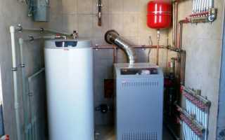 Топливо для отопления частного дома. Выбираем доступное