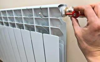 Эффективные способы регулировки температуры радиаторов