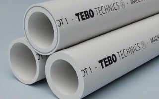 Какая пластиковая труба лучше: ППР, полиэтилен или металлопластик?