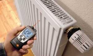 Нормативы отопления помещений в холодное время года
