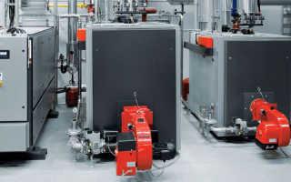 Как обеспечить безопасность котельной на твердом топливе