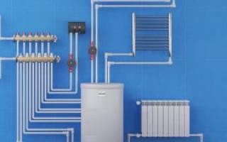 Лучшие варианты отопления одноэтажного дома