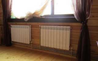 Секреты монтажа радиаторов отопления своими руками