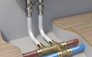 Диаметры труб для разных схем отопления частного дома