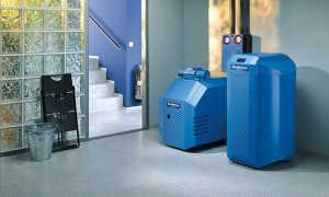 Простой расчет мощности газового котла для частного дома