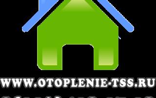 Этапы строительства дома и когда приступать к отоплению