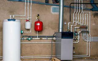 Правильное отопление частного дома. Пошаговый план монтажа
