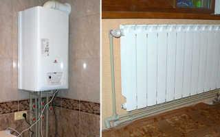 Индивидуальное отопление квартиры: плюсы и минусы, разрешение, сравнение