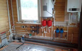 Газовый котел для отопления квартиры. Разрешения, безопасность, выбор