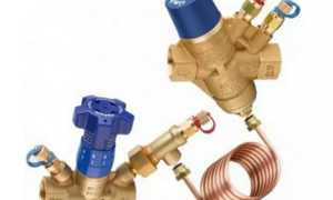 3 полезных крана для радиаторов. Установка, балансировка