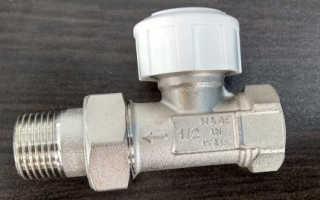 Термостатический клапан для радиатора. Идеальный способ экономии