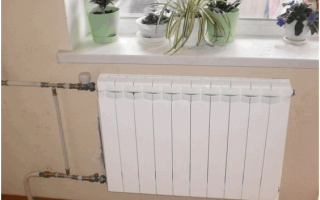 Подключение теплого пола к уже существующей системе отопления