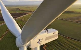 Ветрогенератор – как выбрать ветряк